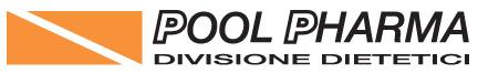 Logo della marca PoolPharma