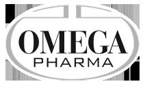 Logo della marca Omega pharma srl