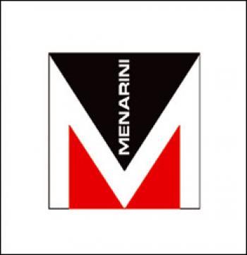 Logo della marca A.menarini diagnostics