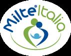 Logo della marca Milte italia spa