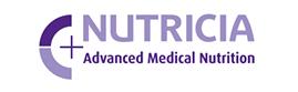 Logo della marca Nutricia italia spa