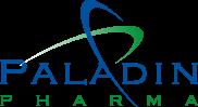 Logo della marca Paladin pharma spa
