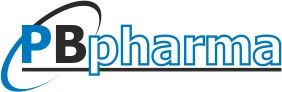 Logo della marca P.b. pharma srl