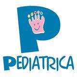 Logo della marca Pediatrica srl