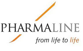Logo della marca Pharma line srl