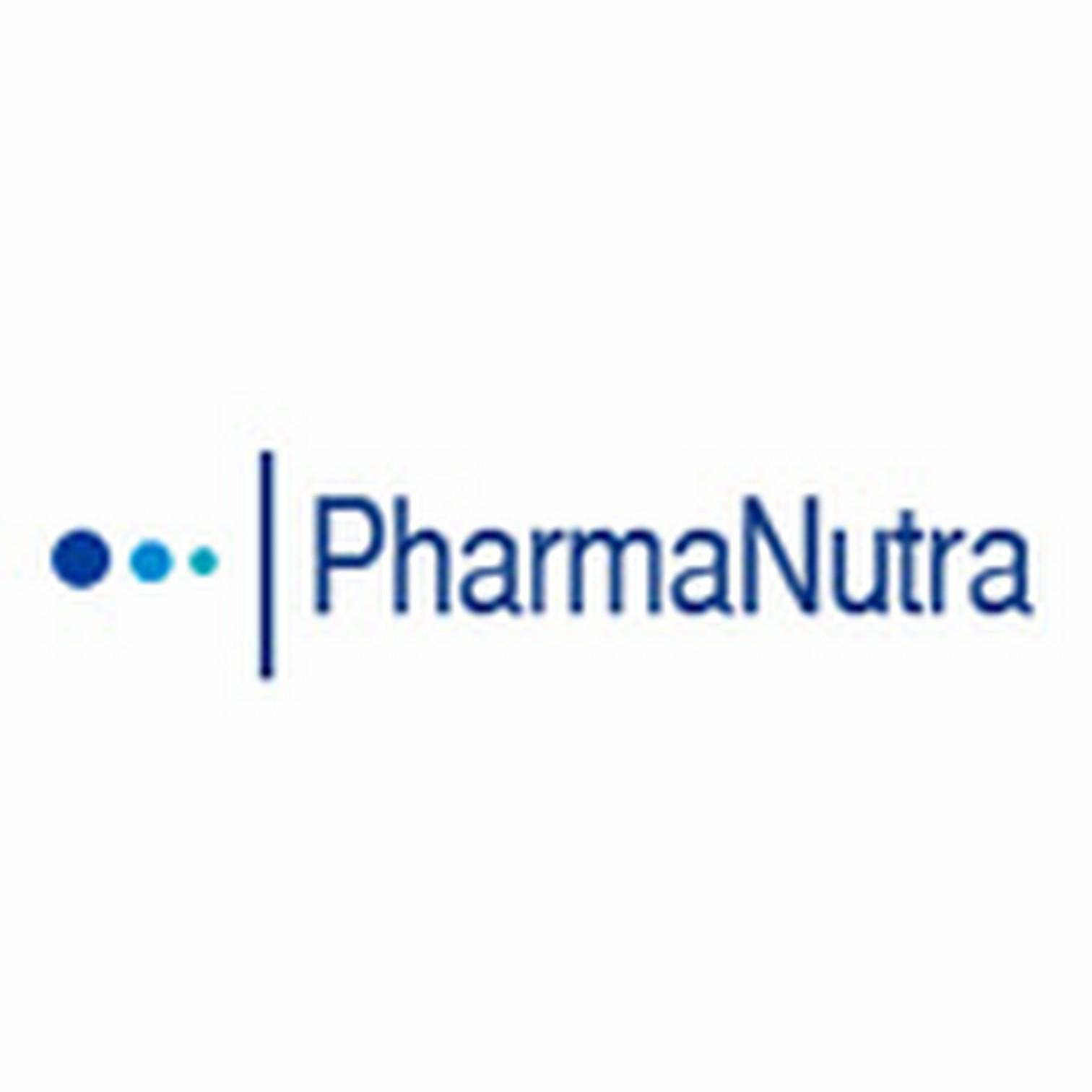 Logo della marca Pharmanutra spa