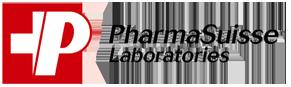 Logo della marca Pharmasuisse laboratories srl