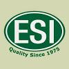 Logo della marca Esi spa