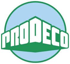 Logo della marca Prodeco pharma srl