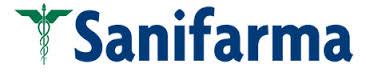 Logo della marca Sanifarma srl