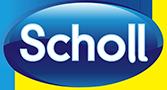 Logo della marca Dr.scholl's