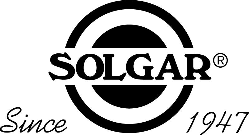 Logo della marca Solgar it. multinutrient spa