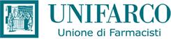 Logo della marca Unifarco spa