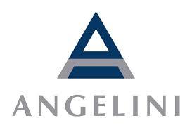 Logo della marca Angelini spa