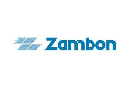 Logo della marca Zambon italia srl