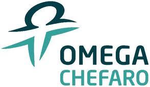 Logo della marca Chefaro pharma