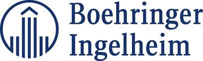 Logo della marca Boehringer ingelheim it.spa