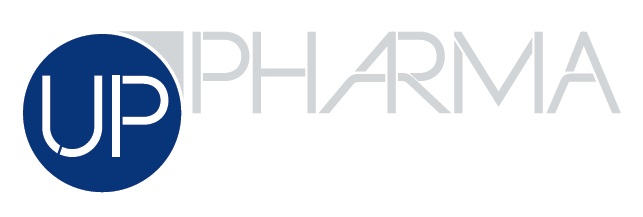 Logo della marca Up pharma srl