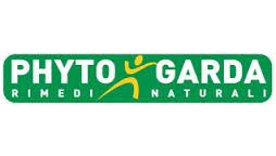 Logo della marca Phyto garda srl