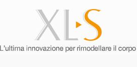 Logo della marca XLS-diet