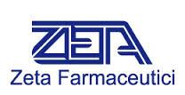 Logo della marca Zeta farmaceutici spa