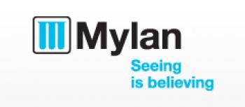 Logo Mylan Farmaceutici