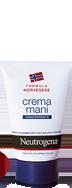 NEUTROGENA crema per le mani senza profumo, 75 ml