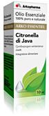 Olio Essenziale Arko Essentiel alla Citronella di Java