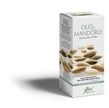 OLIO MANDORLE DOLCI 100ml