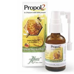 Propol2 EMF spray senza alcool 30 ml