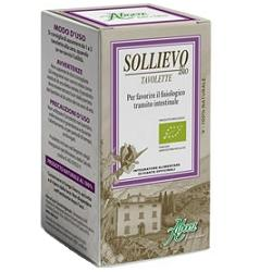 SOLLIEVO 90 BioTavolette, per un fisiologico transito intestinal