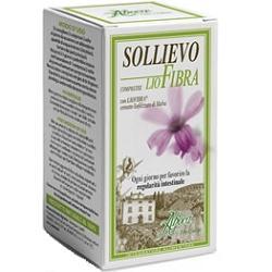 SOLLIEVO LIOFIBRA 70 compresse, funzionalità intestinale