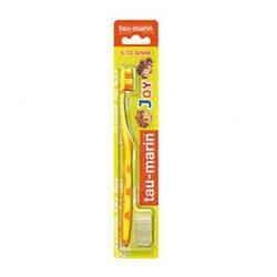 Taumarin Joy, spazzolino per bambini-ragazzi 6-12 anni