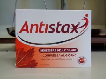 Antistax 30 compresse