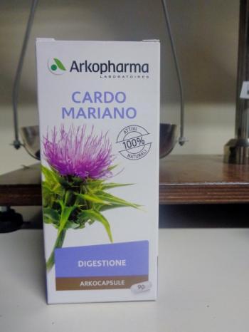 ArkoCapsule Cardo Mariano 90 capsule