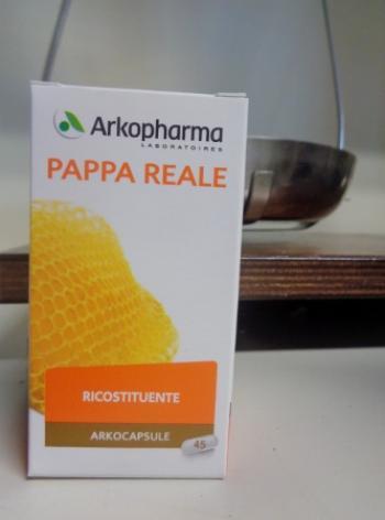ArkoCapsule Pappa Reale