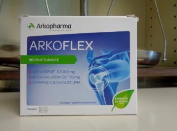 Arkoflex Ristrutturante