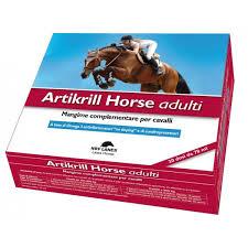 Artikrill Horse flacone Adulti, confroprotettore
