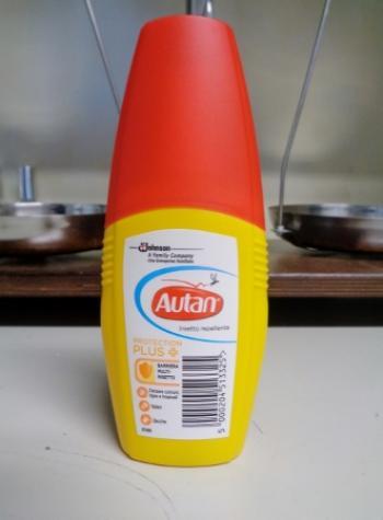 Autan Protection Plus Vaporizzatore