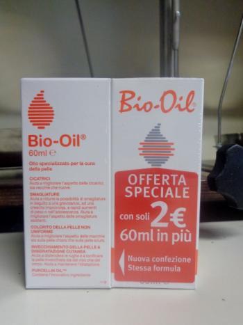 Bio-Oil, lo specialista nella cura della pelle 60 ml