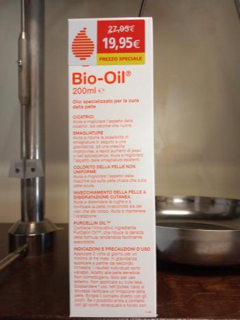 Bio-Oil, olio per la cura della pelle, 200 ml