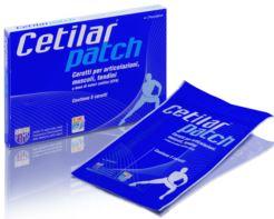 Cetilar Patch