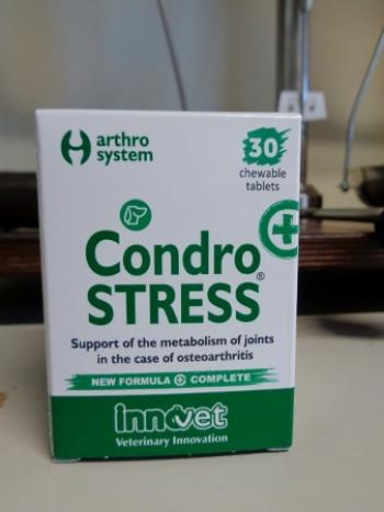CondroSTRESS + 30 compresse