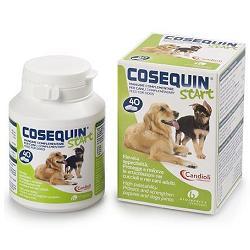 Cosequin Start, 40 compresse mangime per articolazioni