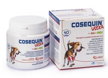 Cosequin Ultra 40 compresse appetibili