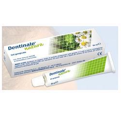 Dentinale Natura gel gengivale, sollievo alle gengive