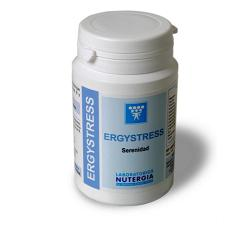 ERGYSTRESS, integratore di Magnesio, Taurina, Vitamina B
