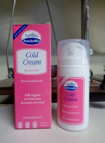 Euphidra Amidomio Cold Cream