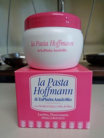 EuPhidra AmidoMio La Pasta Hoffmann