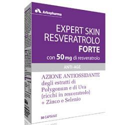 Expert Skin Resveratrolo Forte 30 capsule